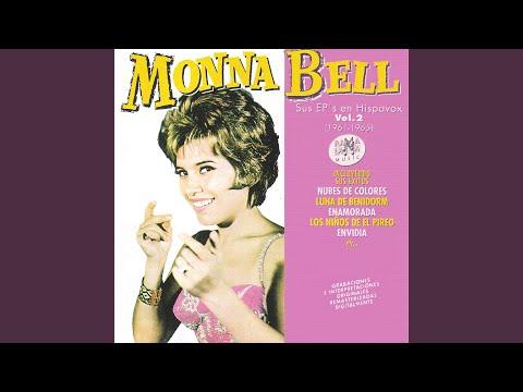 Monna Bell - Vol 8