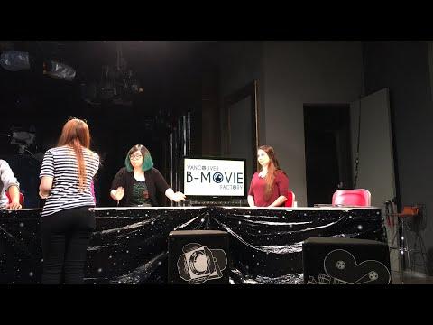 Live at Shaw TV