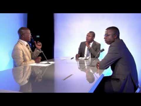 Congo B , Greve à la Mairie de Brazzaville Degradation des route au ongo, que fait  le fonds Routier