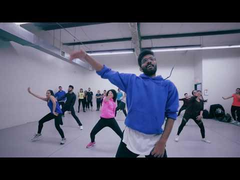 Lyrical Hip Hop With Ashwin Kumar | Jagga Jiteya | Uri