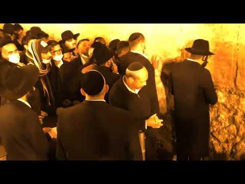 Proyecto Mesías: Anuncian nuevo Mesías en Jerusalen