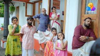 Chakkappazham | Flowers | Ep#01