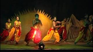 Hanuman Chalisa - {Rhythm Struck Dance Company}
