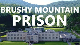 KEN HERON - Brushy Mountain Prison - James Earl Ray and Moonshine [4K]