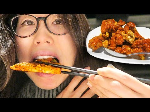 KOREAN FRIED CHICKEN in Portland