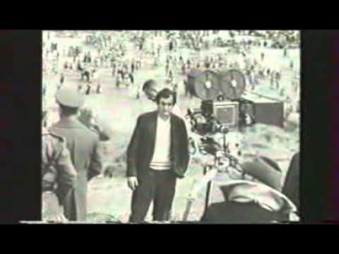 A la Recherche de Stanley Kubrick (A. Michaux, F. Benudis 1999)