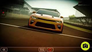 CarX Drift Racing - Camaro Drive Test (HD)