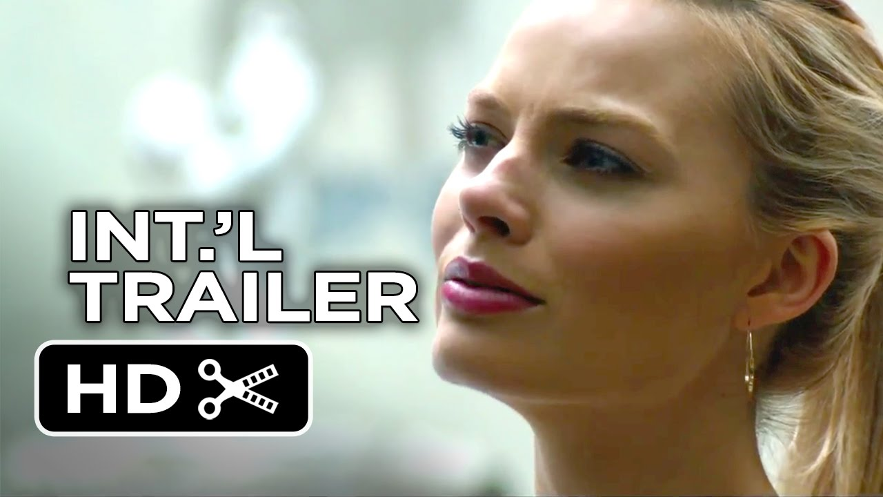 focus official uk trailer 1 2015 will smith margot
