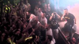 NEW!! Killswitch Engage April 22, 2012 reunion show with Jesse Leach, FIRST SHOW!! OPENING!!