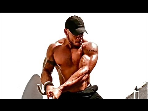 Best Ab Exercise Alternative to Tornado Ball (do this in any gym)