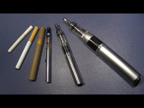 Introduction to Vaping and E-Cigarettes