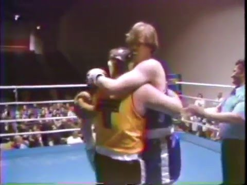 Copy of WISH-TV - Chet Coppock Enters the Ring