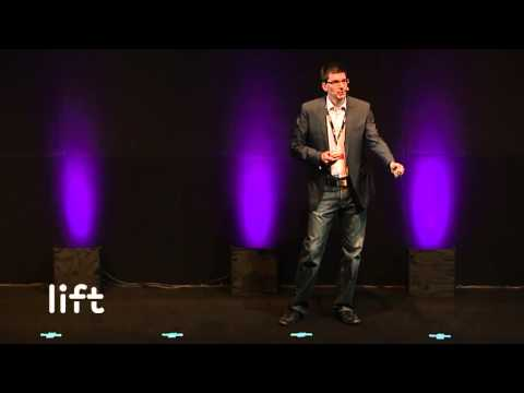 A New Approach to Designing Business Models - Alex Osterwalder