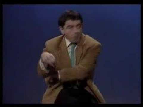 Rowan atkinson live elementare Dating-youtube
