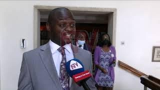 Local leaders are hampering Masaka murder investigations - Otafiire