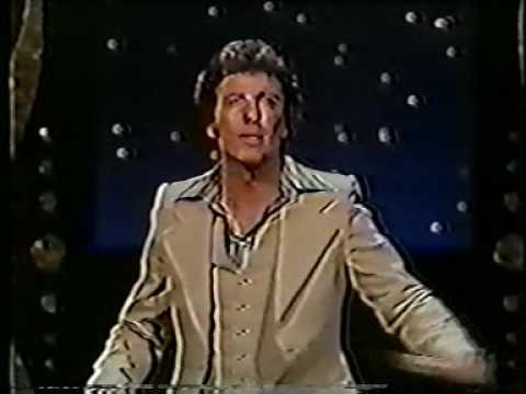 Bert Convy sings 1978