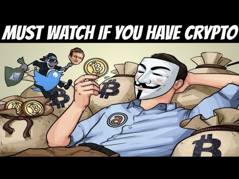 Top 10 Tricks Hackers Use to Steal Your Cryptos (Must Watch!