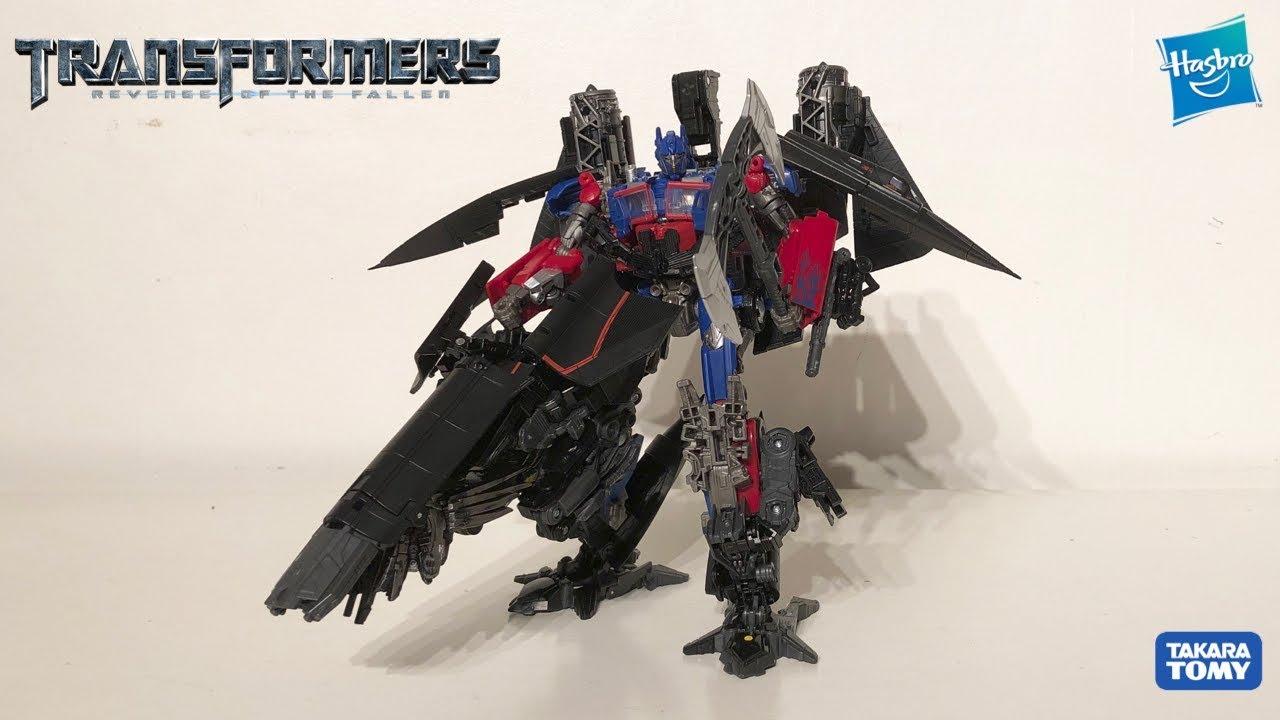 Hasbro Transformers Studio Series Leader ARMORED OPTIMUS PRIME DOTM IN STOCK
