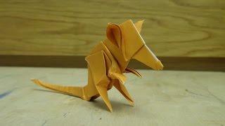 Оригами крыса(Схема сборки и фотографии оригами крысы вы найдете по ссылке: http://origamiizbumagi.ru/zhivotnye/krysa-shema-video Если вы тоже..., 2015-01-22T20:27:13.000Z)