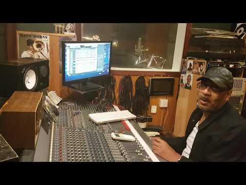 Patrick Aba Original Gaffa Blue Sound System Dub Lp