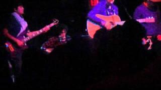 Chris Pureka - Wagon Wheel - 1/18/11