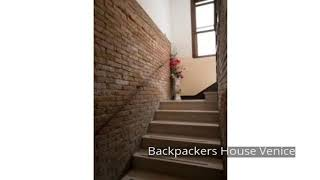 Backpackers House Venice