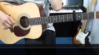 Dạy Học Guitar] [Đệm Hát] [Điệu Ballad]   Proud of You   Fiona Fung