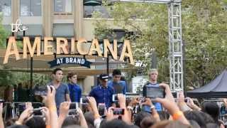 "IM5 ""It's Gonna Be Me"" The Americana"