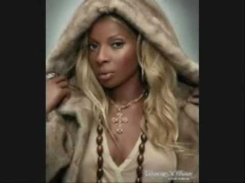 you are mronezion Mary J blige