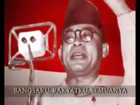 1  Lagu Kebangsaan INDONESIA RAYA Instrumental Teks dan Gambar www stafaband co