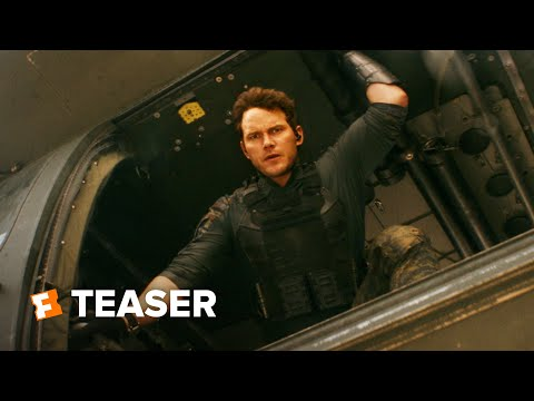 The Tomorrow War Teaser Trailer (2021) | Movieclips Trailers