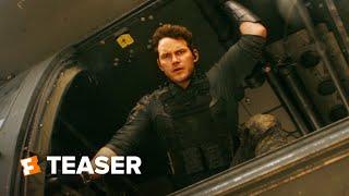 Il trailer del teaser di Tomorrow War (2021) | Rimorchi Movieclips