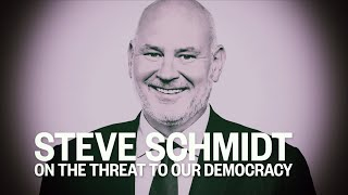 Steve Schmidt: We're Heading Towards A Constitutional Crisis | MSNBC