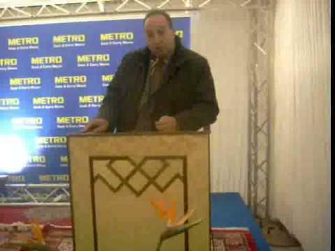 Oujda: Mohammed Brahimi Wali www.oujda-portail.net
