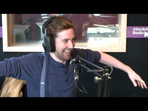 Ricky Wilson talks new Kaiser Chiefs single 'Coming Home' - The Voice and Festivals...