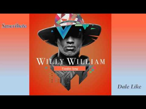 Willy William - Voodoo Song (Audio Oficial)