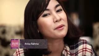 Doa Niat Puasa | Salam Ramadan Anisa Rahma on Vidio 2017 Video