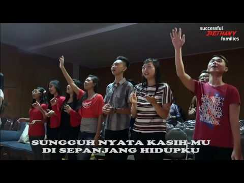 Ibadah Youth Bethany Malang