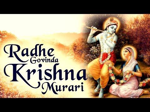 Radhe Govinda Krishna Murari - Radha Govinda Bhajan - Krishna Bhajan Art of Living bhajan