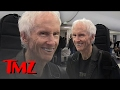 The Doors Guitarist Robby Krieger Vindicates Harvey! | TMZ