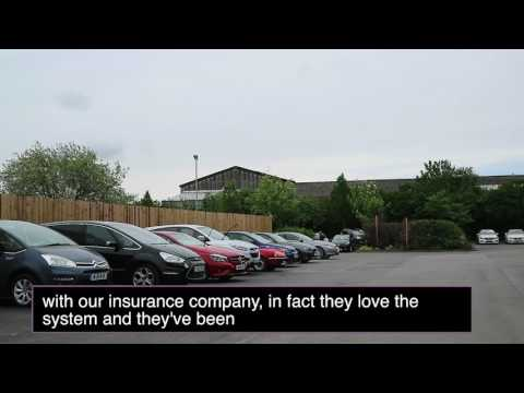 Keytracker Motor Range Case Study Video