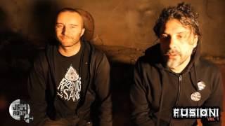 #Fusioni volume 1  - Intervista Bologna violenta