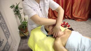 Как делать испанский массаж