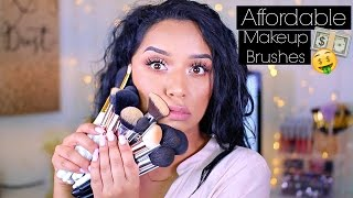 Best Affordable Brushes If You