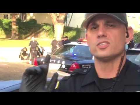 Santa Monica Shooting - Yknews Exclusive Footage