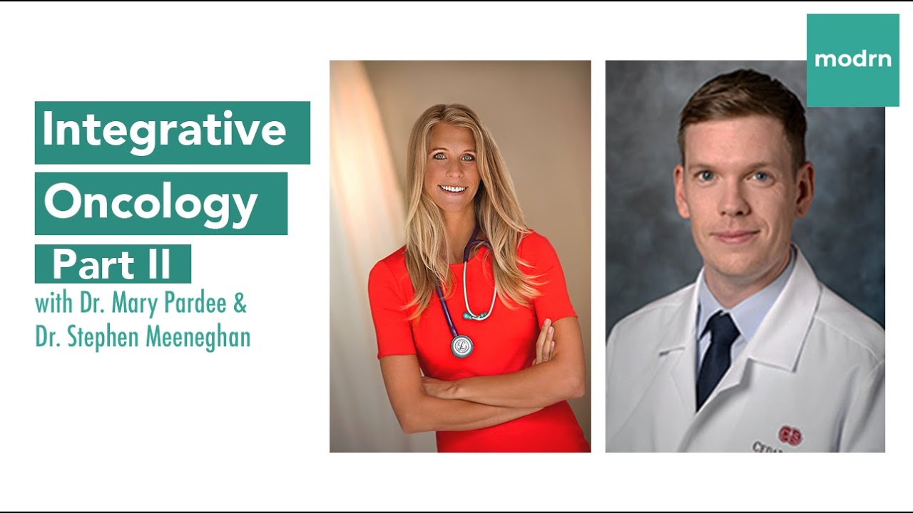Integrative Oncology Part II