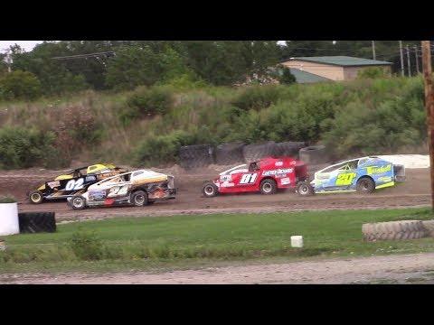Sportsman Heat One | Genesee Speedway | 9-2-17