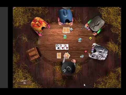 Governor of Poker Part 2 – game phổ biến nhất trên y8 – thánh bài hiển linh