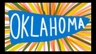 Keb' Mo' - Oklahoma (Lyric Video)