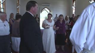 Ros & Tony Wedding Highlights